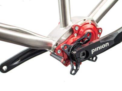 Pinion Antriebe in Leipzig oder Online bei Vigmos.de kaufen und in Ihr Wuschfahrrad verbauen lassen