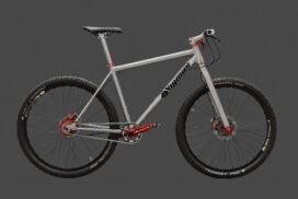 Preise für ein Mountainbike aus Titan und den Preis für einen Mountainbikerahmen aus Titan bei Vigmos.de