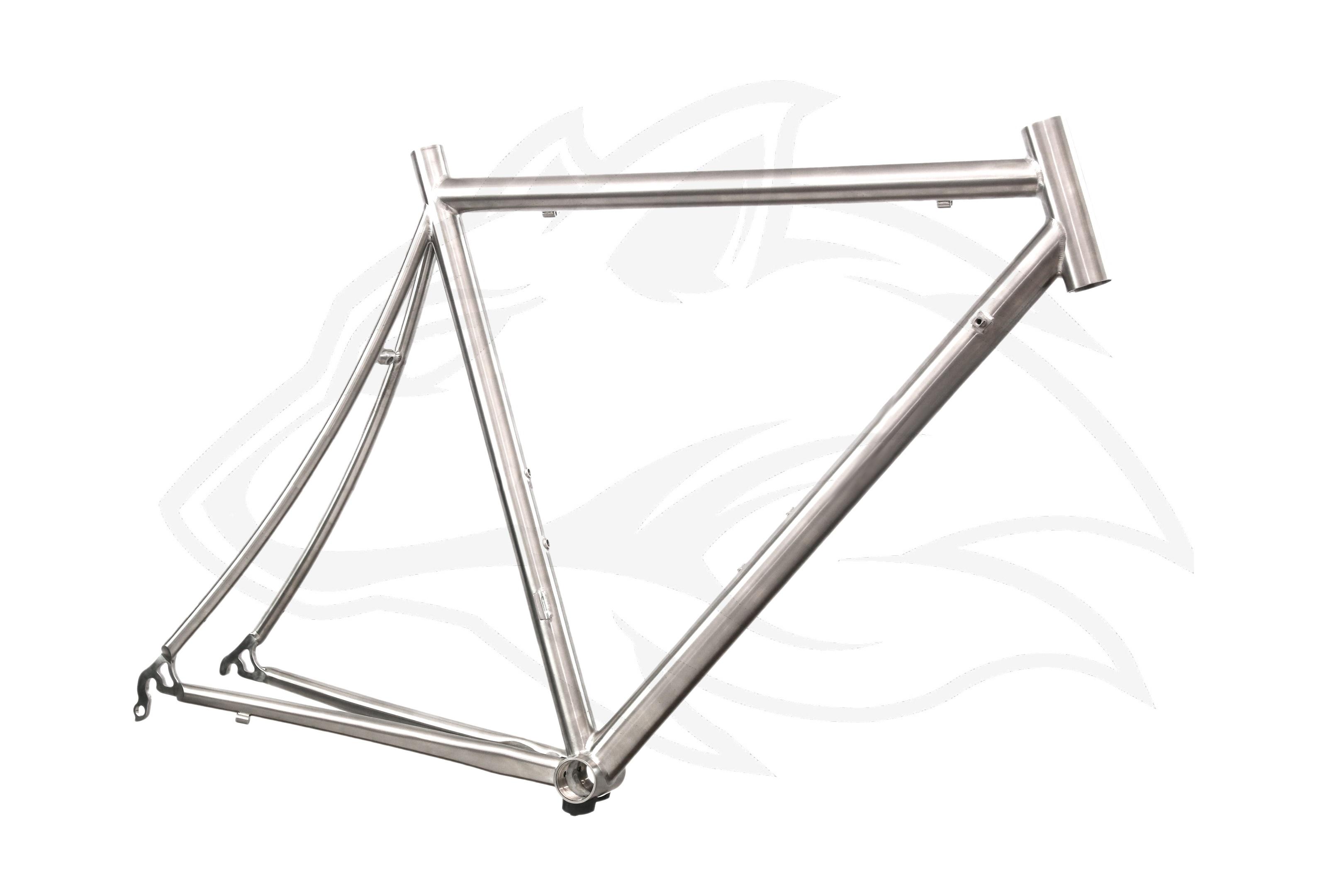 titan rennradrahmen road frame 700cc individueller. Black Bedroom Furniture Sets. Home Design Ideas