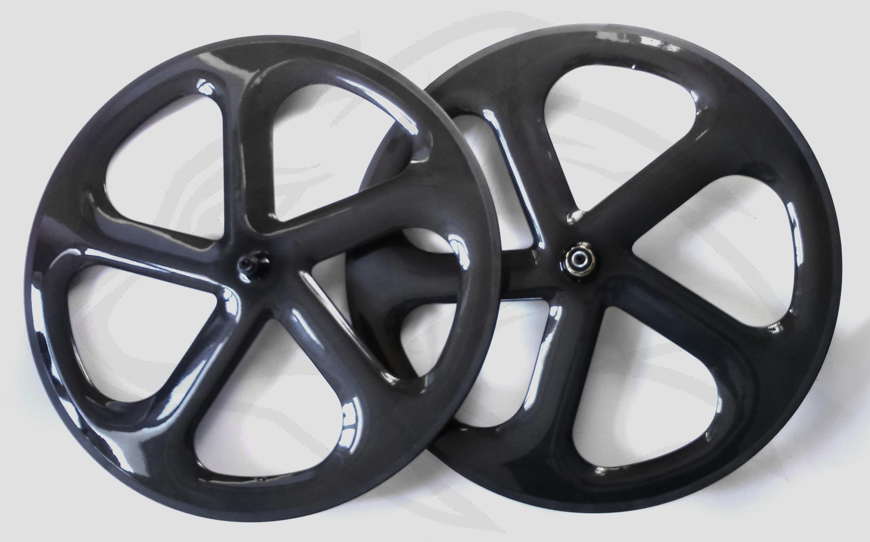 Carbonlaufräder