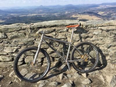 Fahrräder und Bikes nach Maß - Sonderanfertigung vom Spezialisten Vigmos.de