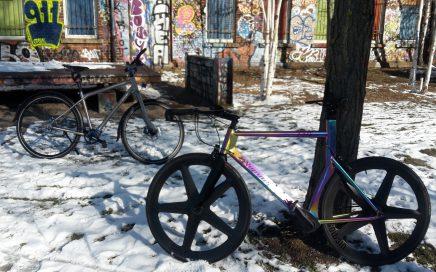 Die hochwertigen Bikeparts von Pinion bekommen Sie bei Vigmos.de Ihrem individuellen Fahhradbauer